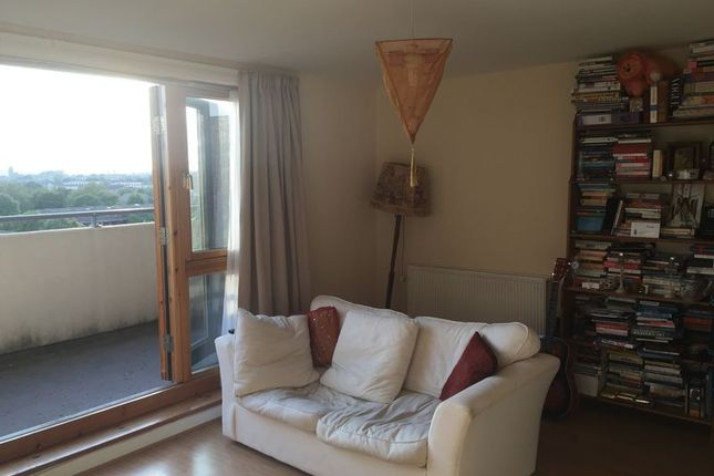 Thumbnail Flat to rent in Ross Court, Lower Clapton, Hackney