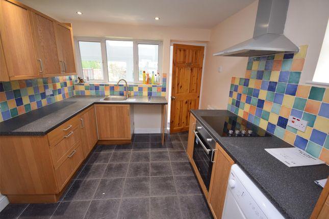 Kitchen of Castlefields Road, Charlton Kings, Cheltenham, Gloucestershire GL52