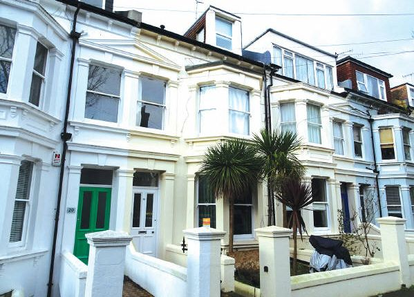 Property for sale in Connaught Road, Hove