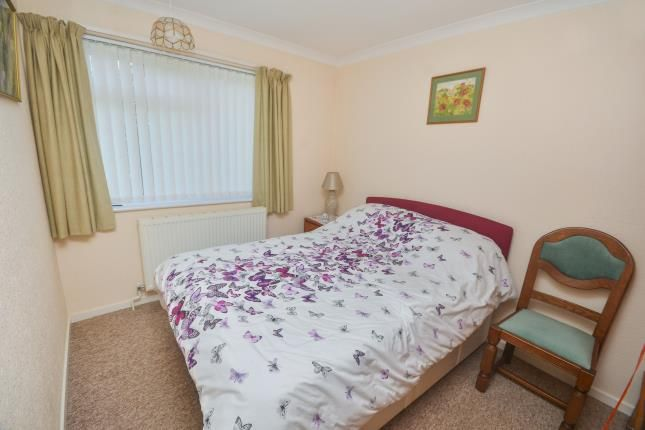 Bedroom 2 of Beauxfield, Whitfield, Dover, Kent CT16
