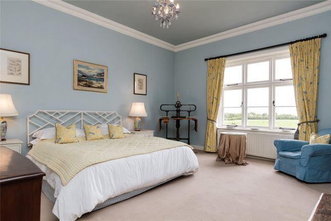 Bedroom of High Street, Tarporley, Cheshire CW6