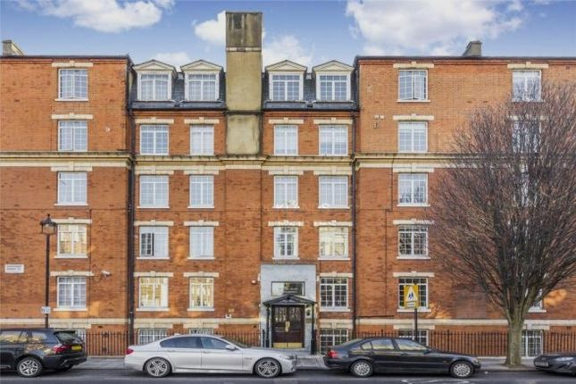 Studio To Rent In Marble Arch Apartments Harrowby Street