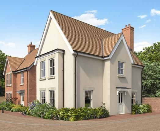 Thumbnail Property for sale in Penrose Park, Biggleswade, Bedfordshire