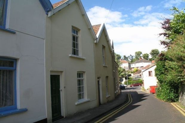 Thumbnail Property to rent in Church Road, Westbury-On-Trym, Bristol