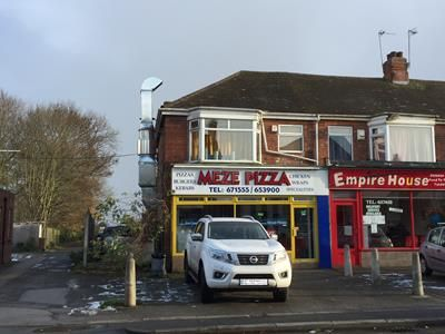 Thumbnail Retail premises for sale in 30 Main Street, Willerby, Hull, East Yorkshire