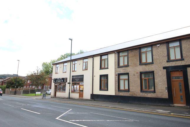 Thumbnail Flat to rent in Stephenson Street, Oldham