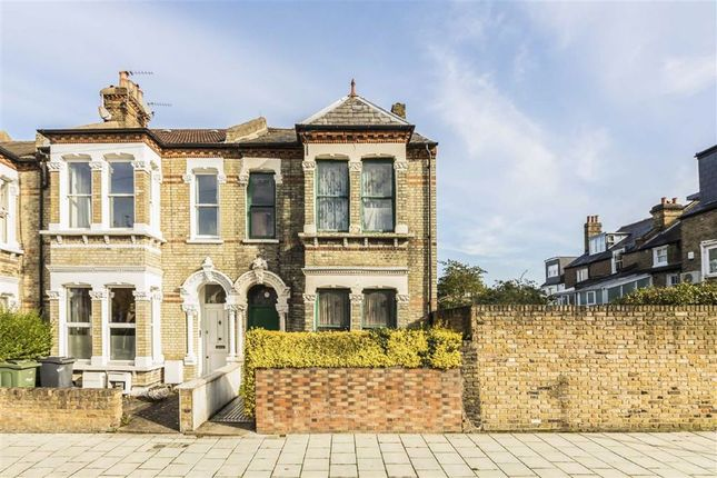 Thumbnail Property for sale in Leppoc Road, London