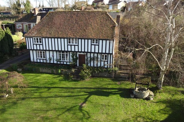 Thumbnail Detached house to rent in Station Hill, East Farleigh, Maidstone