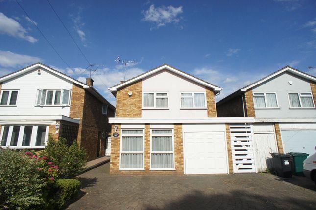 Thumbnail Detached house for sale in Friern Barnet Lane, London
