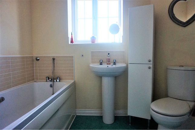 Bathroom of Severn Rise, Rowley Regis B65