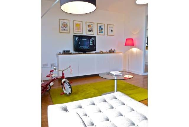 Thumbnail Flat to rent in 616 Greenhouse, 616 Greenhouse, Leeds