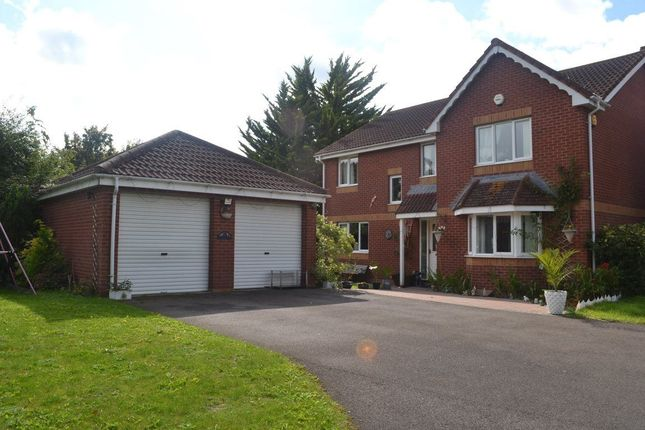 Thumbnail Property to rent in Blake Hill Way, Abbeymead