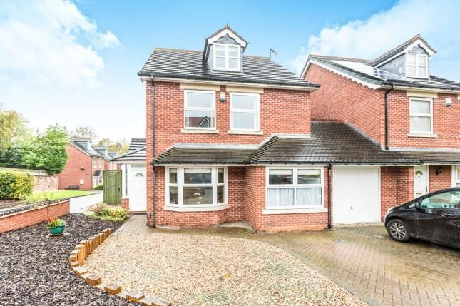 5 bed detached house for sale in Augusta Road, Moseley, Birmingham, West Midlands