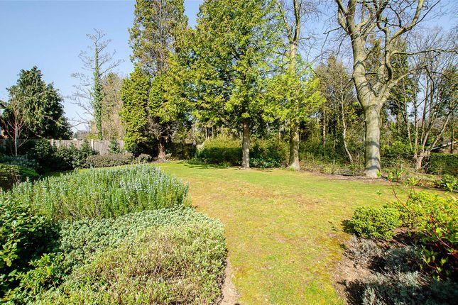 Communal Gardens of Cedar House, Woodcrest Road, Purley, Surrey CR8