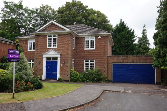 5 bed detached house for sale in Charlton Kings, Weybridge