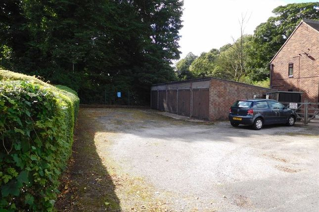 Commercial property for sale in Underwood Road, Newcastle-Under-Lyme, Staffordshire