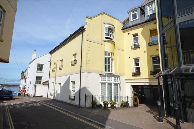 Thumbnail Flat for sale in Ivy House, Ivy Lane, Teignmouth, Devon