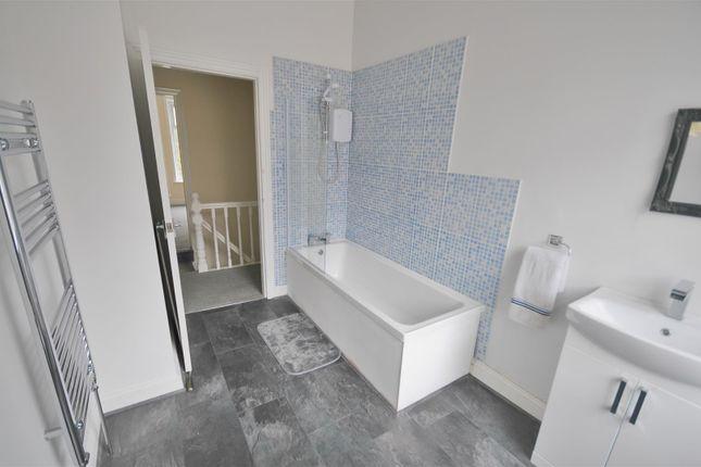 Bathroom of Charter Street, Oswaldtwistle, Accrington BB5