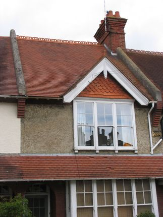 Thumbnail Maisonette to rent in The Fosse, Lewes