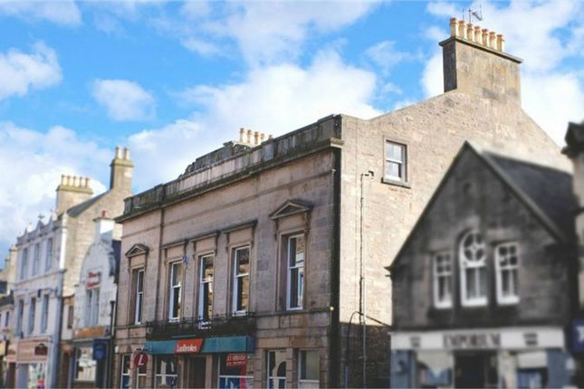 Thumbnail Commercial property to let in Caledonian House, 164 High Street, Elgin, Moray