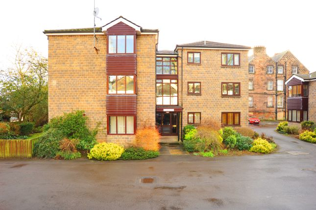 Thumbnail Flat to rent in Wellington Court, Valley Mount, Harrogate