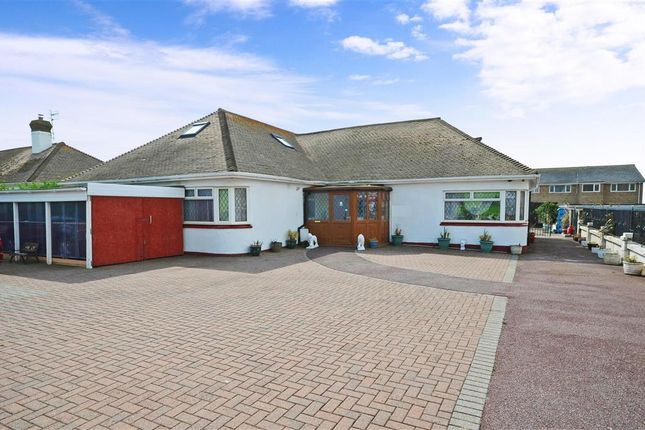 Thumbnail Detached house for sale in South Coast Road, Peacehaven, East Sussex