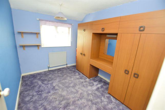 Bedroom Three of Linden Road, Dunstable LU5