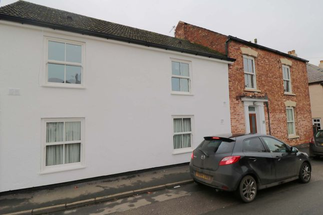Thumbnail Flat to rent in Queens Street, Epworth