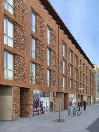 Thumbnail Flat to rent in Portway House, Old Kent Road