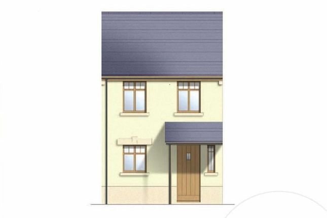 Thumbnail End terrace house for sale in Pond Bridge Moors Road, Johnston, Haverfordwest