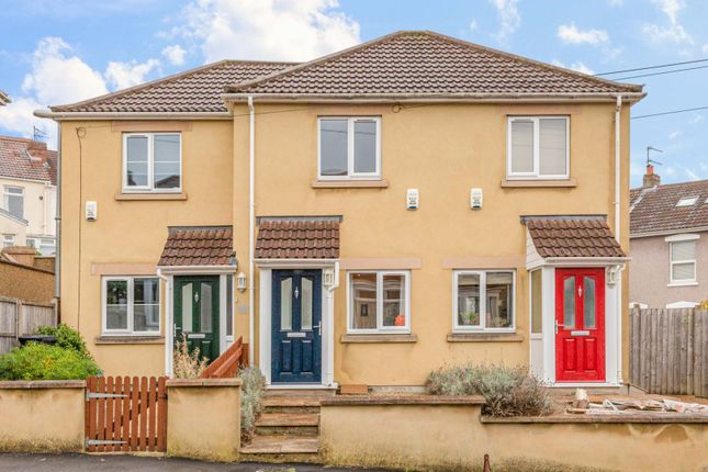 1 bed terraced house for sale in Whiteway Road, St. George BS5