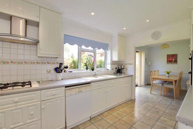 Thumbnail Detached house for sale in Great Bounds Drive, Tunbridge Wells, Kent