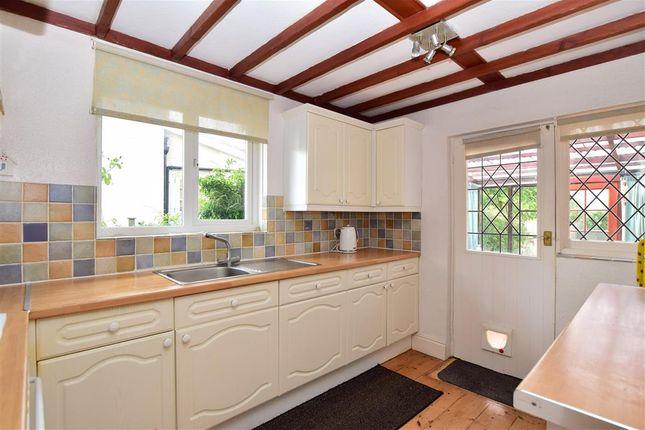 Thumbnail Detached bungalow for sale in Araluen Way, Sandown, Isle Of Wight