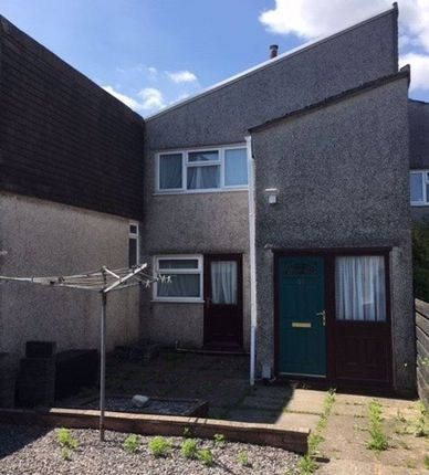 Thumbnail Property to rent in Oak Ridge, Derwen Fawr, Sketty, Swansea