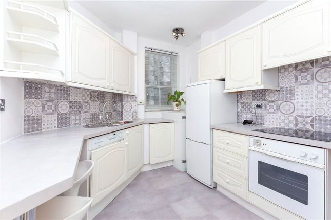 Kitchen of Addison House, Grove End Road, St John's Wood NW8