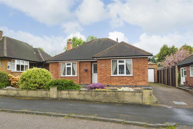 Thumbnail Property for sale in Flawforth Avenue, Ruddington, Nottingham