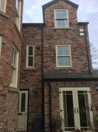 Thumbnail Link-detached house to rent in Northenden Road, Sale
