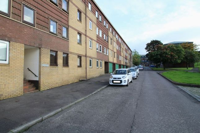 Thumbnail Flat to rent in Braehead Road, Cumbernauld, Glasgow