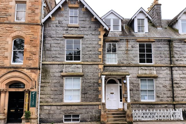 Thumbnail Town house for sale in St. Mary Street, Kirkcudbright