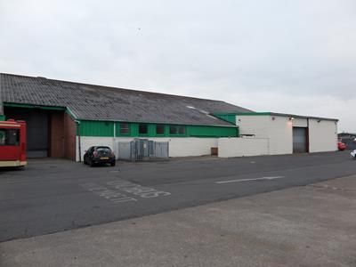 Thumbnail Light industrial to let in Unit 2 Sullivan Way, Swingbridge Road, Loughborough, Leicestershire