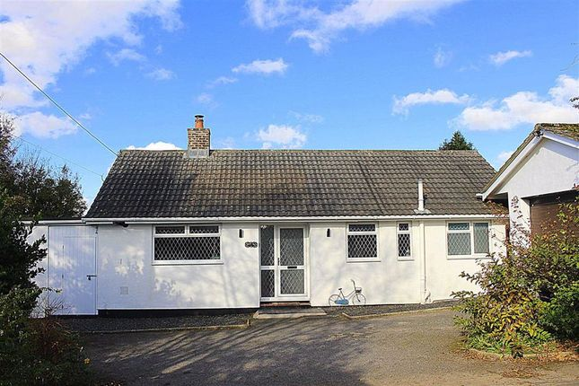 Thumbnail Detached house for sale in Cliff Road, Wisemans Bridge, Narberth