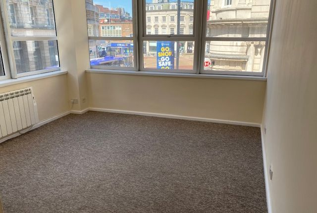 1 bed flat to rent in Surrey Street, Surrey Street, Portsmouth PO1