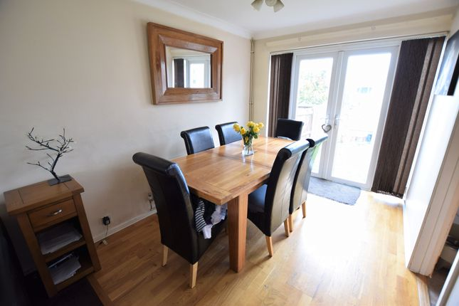 Dining Area of Maywood Avenue, Eastbourne BN22