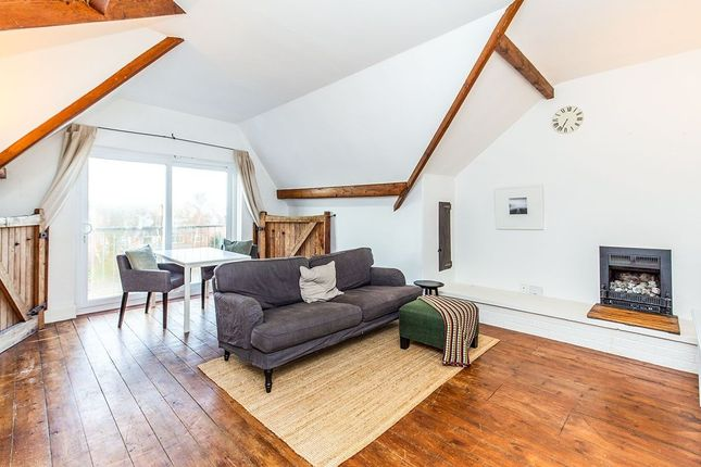 Thumbnail Flat to rent in Stanhope Road South, Darlington