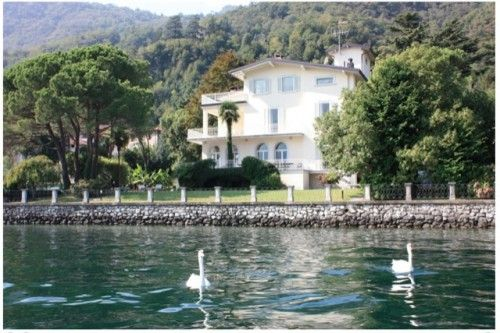 Thumbnail Villa for sale in Lecco, Lombardy, Italy