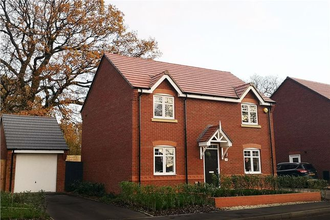 """Thumbnail Detached house for sale in """"Drayton"""" at Waterloo Road, Bidford-On-Avon, Alcester"""