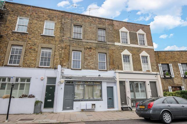 Harmood Street, London NW1