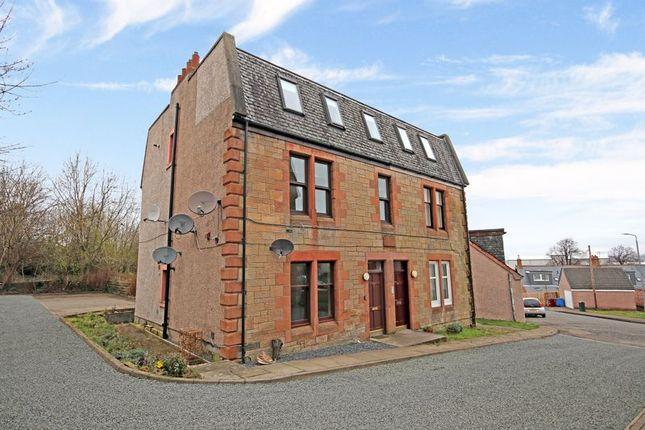 Thumbnail Maisonette for sale in South Philpingstone Lane, Bo'ness