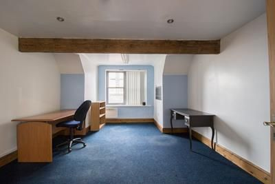 Serviced office to let in Suite 3.2, 24 Silver Street, Bury