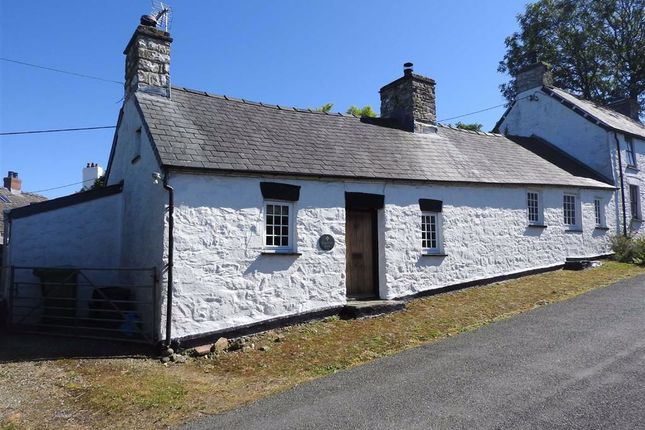 Thumbnail Cottage for sale in Moylegrove, Cardigan, Ceredigion